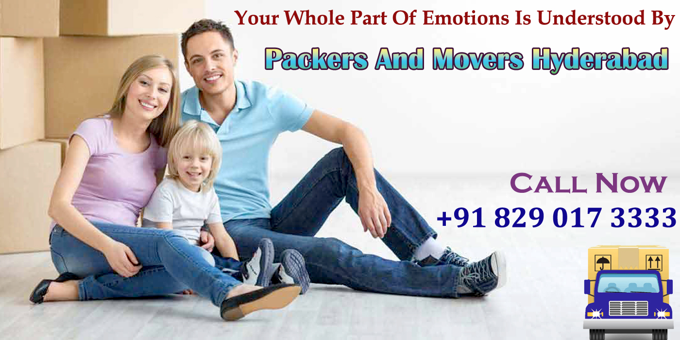 Best And Reliable Packers And Movers Hyderabad