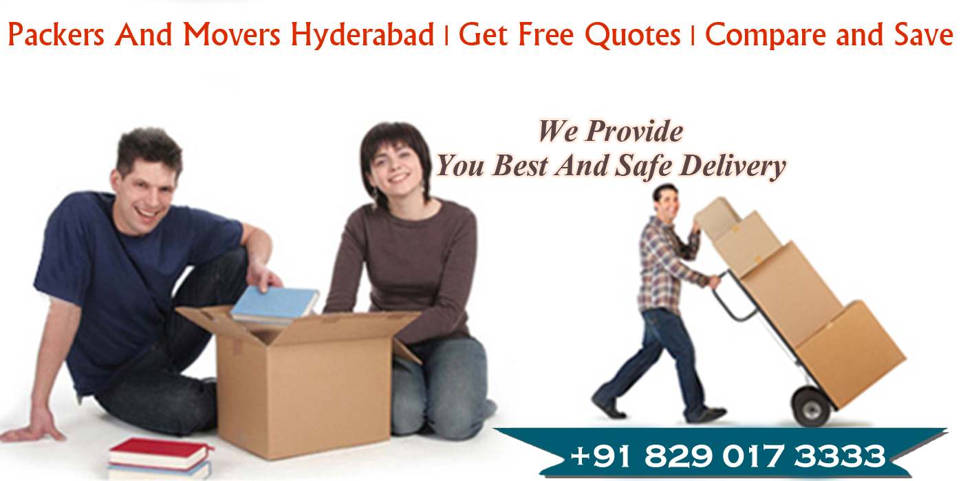 Household Shifting Services in Hyderabad