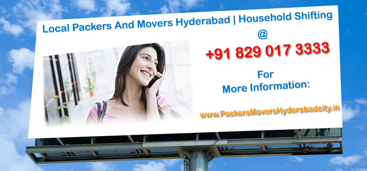 Movers And Packers Hyderabad - Housegold Shifting