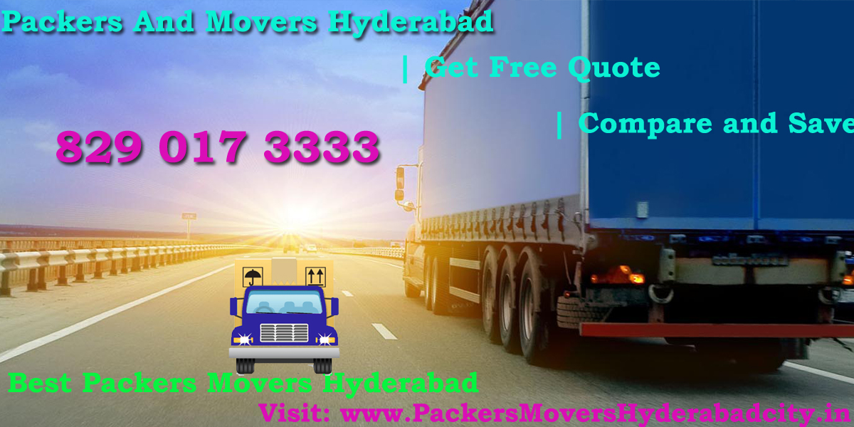Our Strong Relationship With Movers And Packers Hyderabad