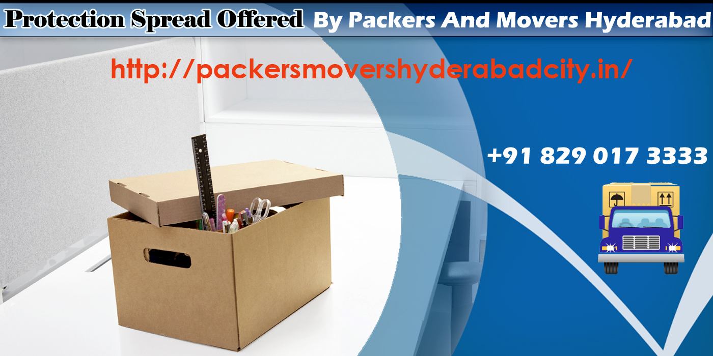 Packers and Movers Hyderabad Rate Chart