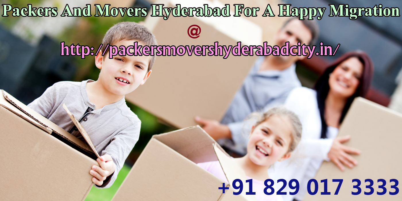 Top Packers And Movers In Hyderabad