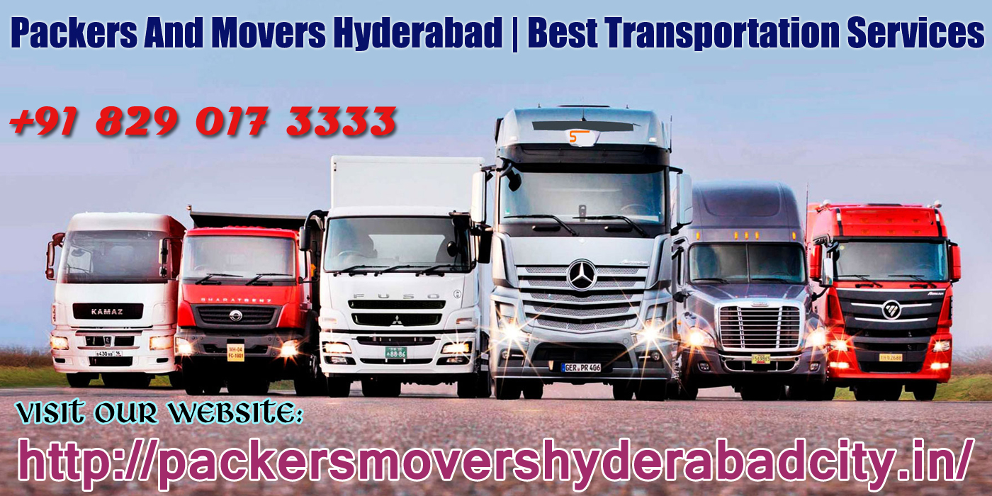 Best And Safe Packers And Movers Hyderabad