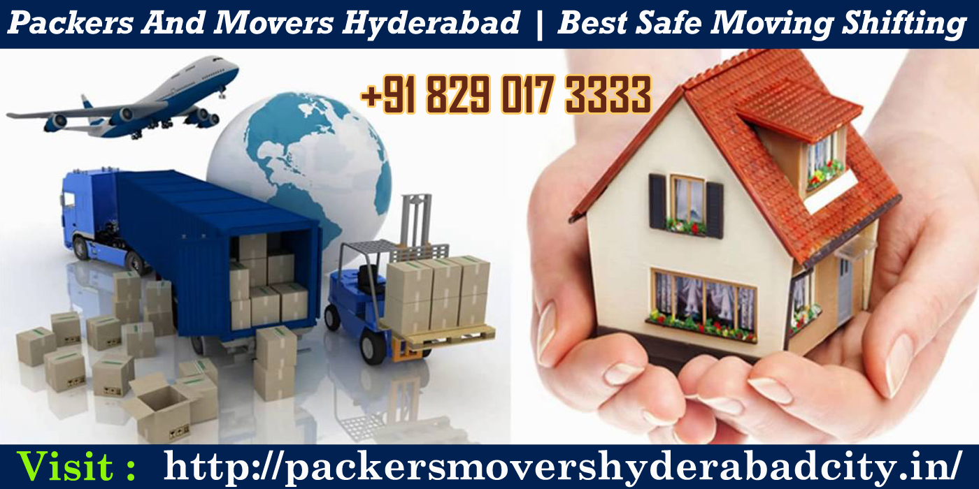 Safe Packers And Movers Hyderabad