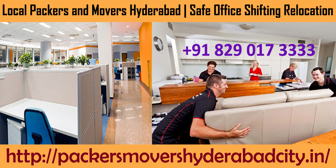 Shipment Insurance with Packers and Movers Hyderabad